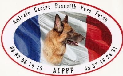 Amicale Canine Pineuilh Pays Foyen